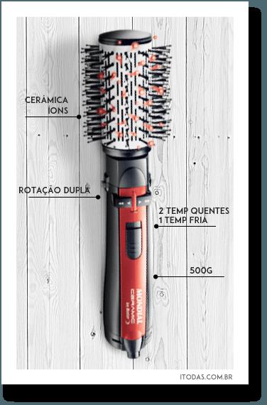 Melhor Escova Rotativa Modeladora Comparamos Para Voc 234